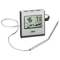 GEFU, Digitales Thermometer TEMPERE