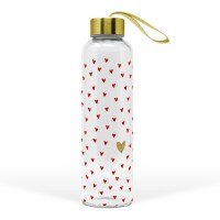 694223_Flasche litte Hearts real gold_600x600px