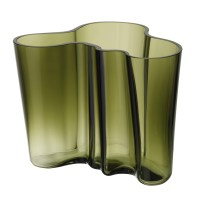 710336_Aalto Vase_moss green_160mm_600x600px