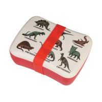 "Rex International, Lunchbox ""Dino Land"""