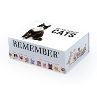 "Remember Spiel MEMORY ""Cats"""